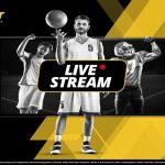 LVBET wprowadza live streaming • Legalni bukmacherzy
