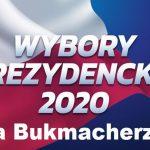 Zakłady bukmacherskie na wybory prezydenckie 2020 • Typowanie meczów