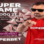 Supergame w Superbet • Blog